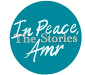 In Peace The Stories Logo